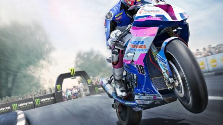 TT Isle of Man – Ride on the Edge 2 da comienzo su evento virtual TT