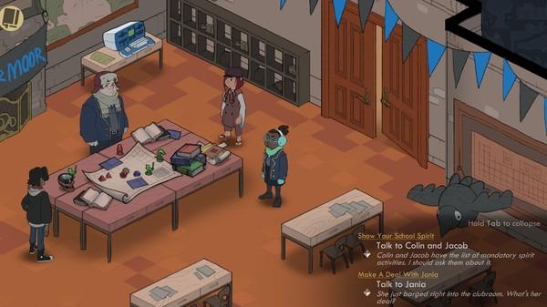 Wintermoor Tactics Club, el notable RPG estratégico, confirma fecha de lanzamiento en PS4 y Xbox One | Nuevo tráiler