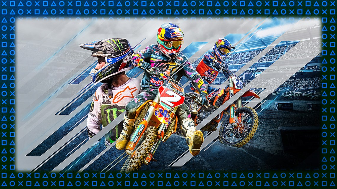 Análisis | Monster Energy Supercross – The Official Videogame 3