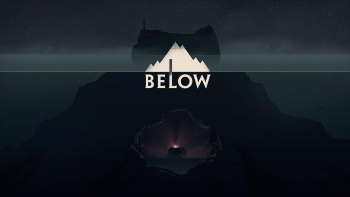 Below se lanzará el 7 de abril en PlayStation 4   Tráiler del nuevo modo Exploración