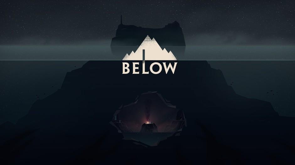 Below se lanzará el 7 de abril en PlayStation 4 | Tráiler del nuevo modo Exploración