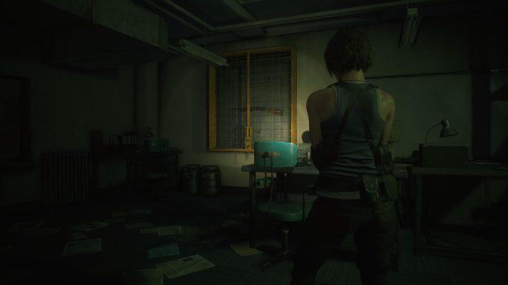 Filtran información inédita sobre el remake de Resident Evil 3