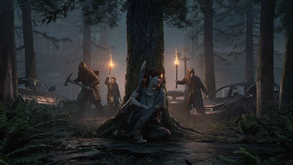 Sony muestra el increíble steelbook de The Last of Us: Part II