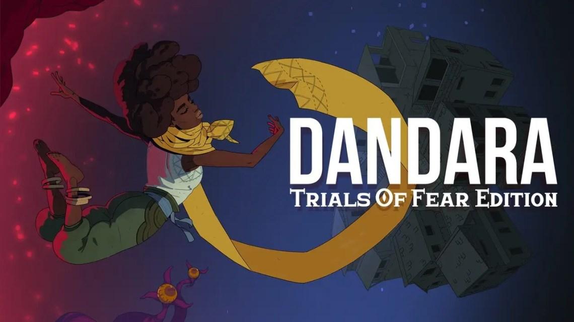 Anunciado Dandara: Trials of Fear Edition, revisión gratuita con mejoras narrativas, jugables, gráficas y sonoras