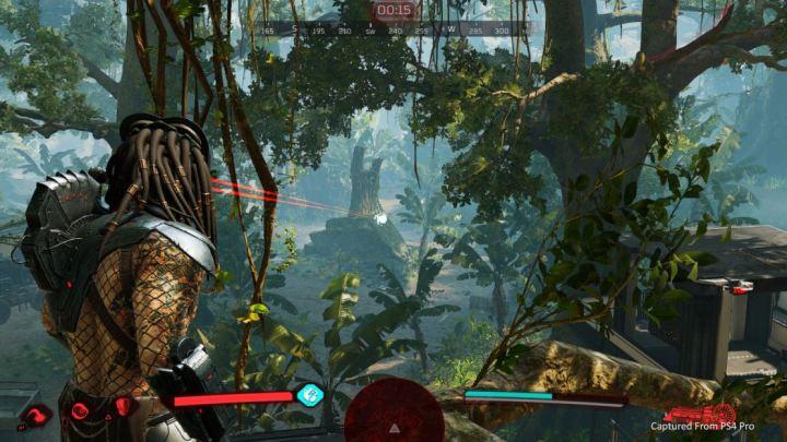 Nuevo tráiler presenta las diferentes clases y armas de Predator: Hunting Grounds