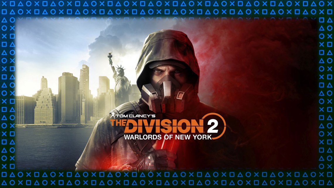 Análisis | The Division 2: Warlords Of New York