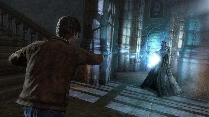Rumor | El RPG de mundo abierto ambientado en el mundo de Harry Potter se anunciará muy pronto