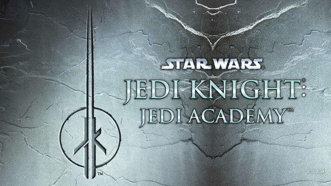 Star Wars: Jedi Knight – Jedi Academy se lanza por sorpresa en PS4 y Switch