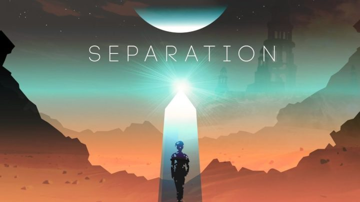 Separation debuta en PlayStation VR