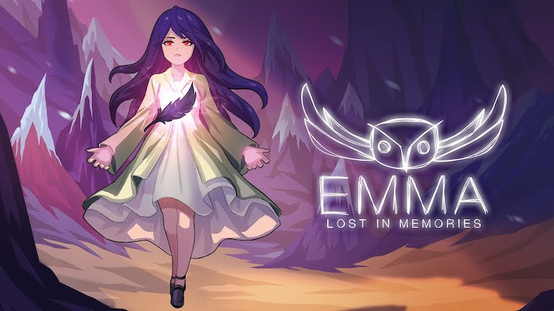 EMMA: Lost in Memories llega a PlayStation 4 y PlayStation Vita