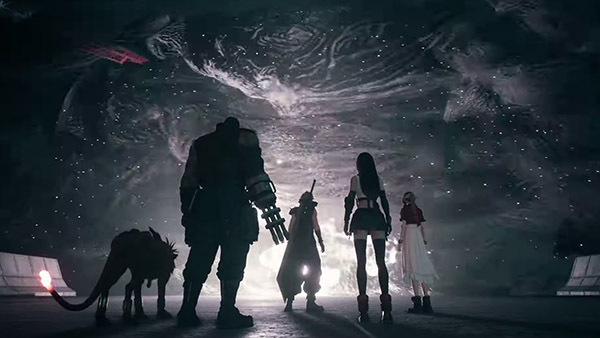 Final Fantasy VII Remake deslumbra en un épico tráiler final