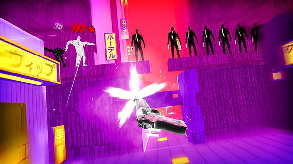 Pistol Whip concreta su fecha de lanzamiento en PlayStation VR