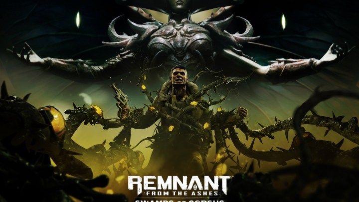 Anunciado 'Swamps of Corsus', nuevo contenido descargable para Remnant: From the Ashes