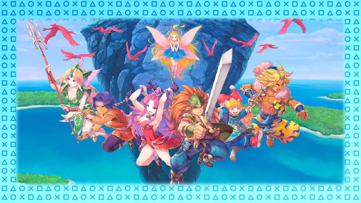Avance e impresiones finales | Trials of Mana