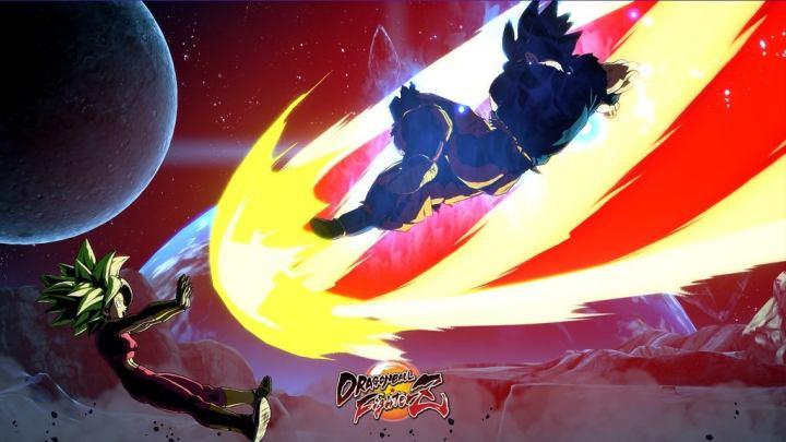 Dragon Ball FighterZ | Filtrado un nuevo gameplay de Goku Ultra Instinto