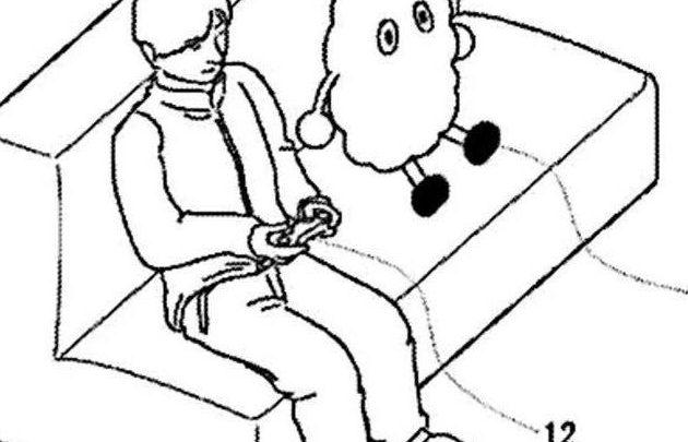 """Sony patenta un robot de """"compañía"""" que habla y empatiza con los jugadores"""