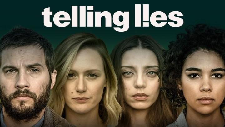 Annapurna Interactive anuncia que Telling Lies llegará el 28 de abril a PS4, Xbox One y Switch