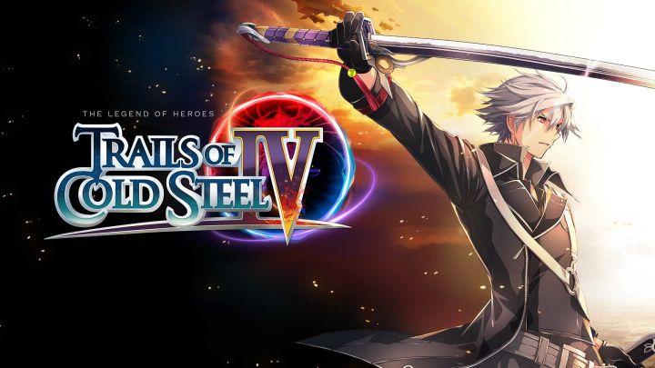 The Legend of Heroes: Trails of Cold Steel IV recibe nuevo tráiler centrado en los personajes de la clase VII