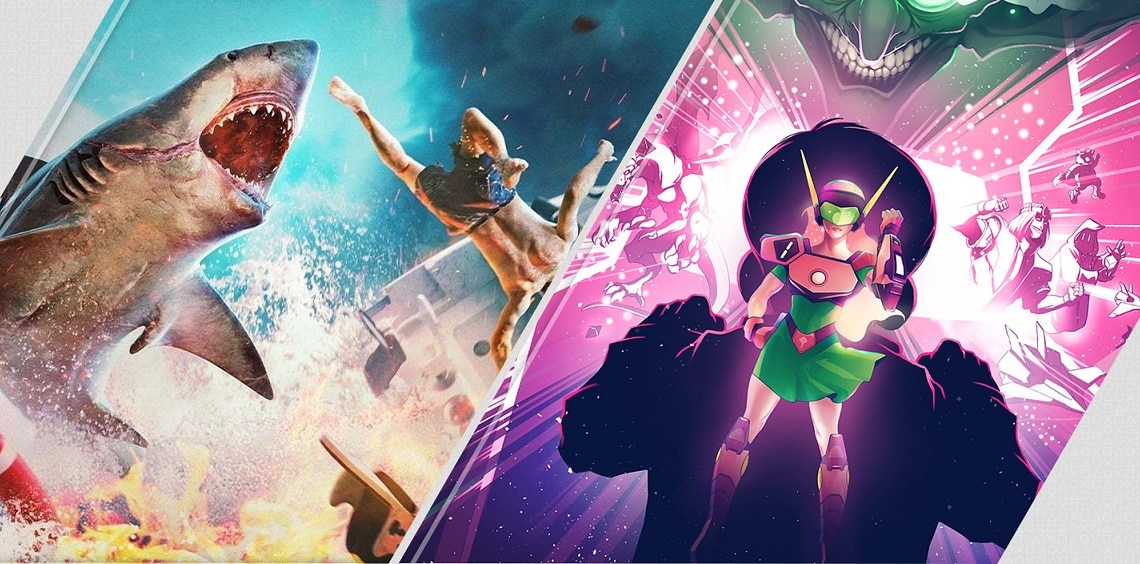 Actualización semanal PlayStation Store | Maneater, Monstrum, Saints Row: The Third Remastered, The Wonderful 101
