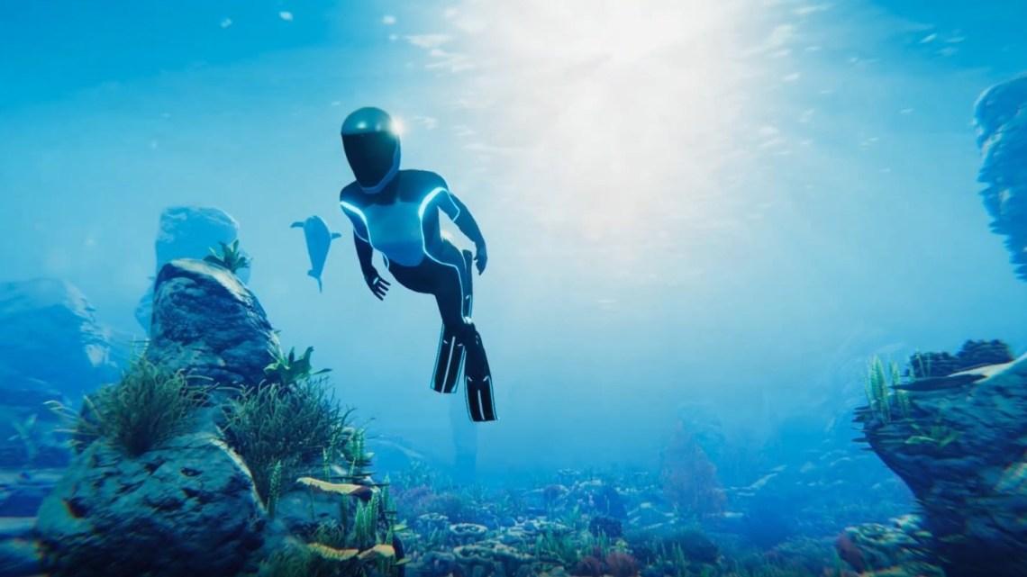 Beyond Blue, la increíble aventura submarina, debuta en PS4, Xbox One y PC
