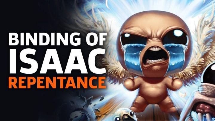 Repentance, cuarta expansión de The Binding of Isaac, sigue en desarrollo pero no llegará en verano