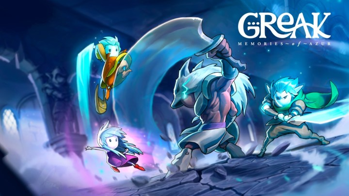 Team17 publicará Greak: Memories of Azur en 2021 para consolas y PC | Nuevo tráiler