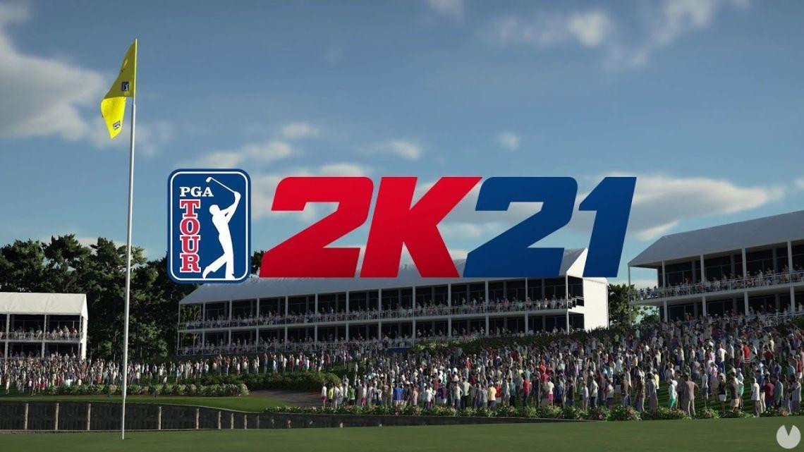 PGA TOUR 2K21 presenta a sus dos comentaristas | Tráiler con subtítulos en castellano