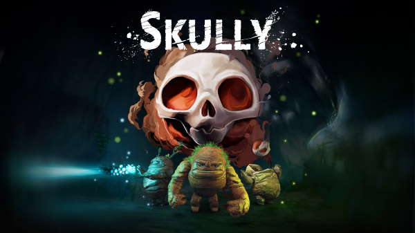 Anunciado Skully, aventura plataformas y rompecabezas para PS4, Xbox One, Switch y PC