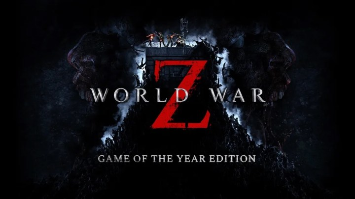 World War Z | Ya disponible la edición GOTY y el nuevo episodio de Marsella