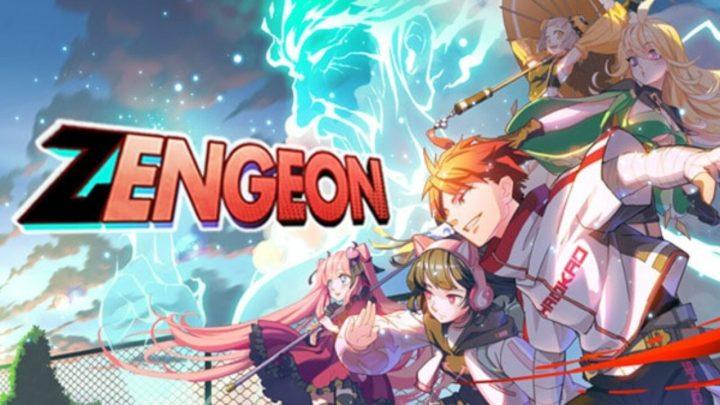Zengeon retrasa su lanzamiento en consolas hasta 2021