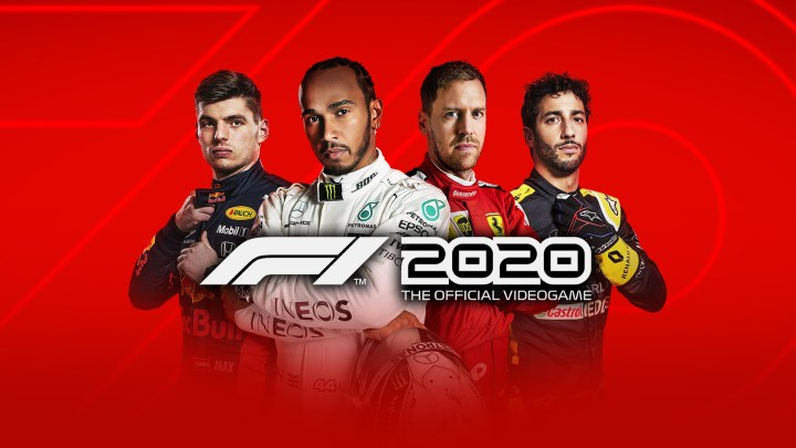 F1 2020 | Vuelta rápida al circuito de Canadá y nuevos detalles del modo pantalla partida