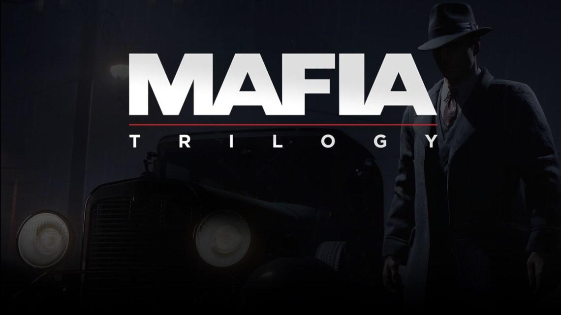 2K anuncia el lanzamiento de Mafia Trilogy para PS4, Xbox One y PC