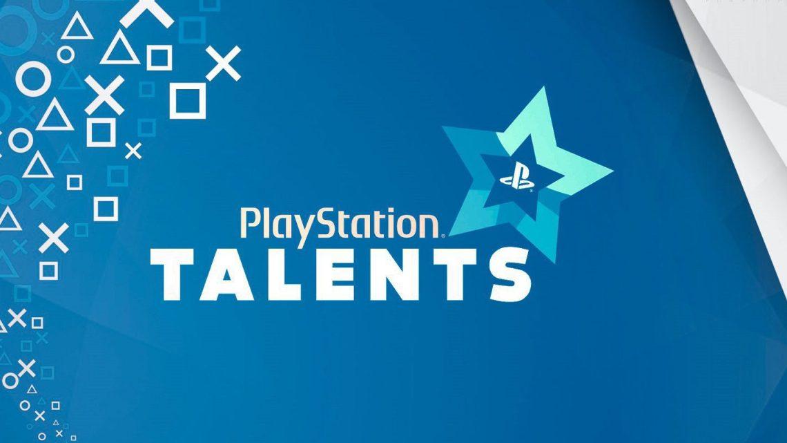 PlayStation te invita al evento de presentación de los PlayStation Talents 2020