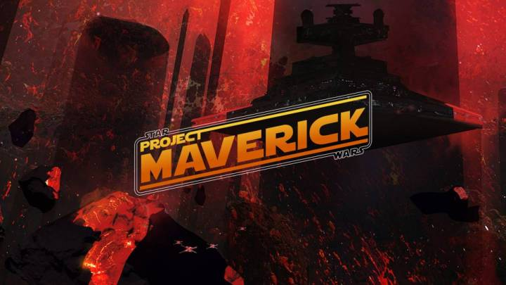 Rumor | El anuncio de Star Wars: Project Maverick es inminente