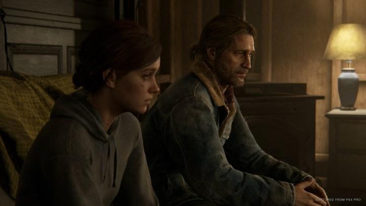 Ya disponible la guía de compra de The Last of Us Parte II