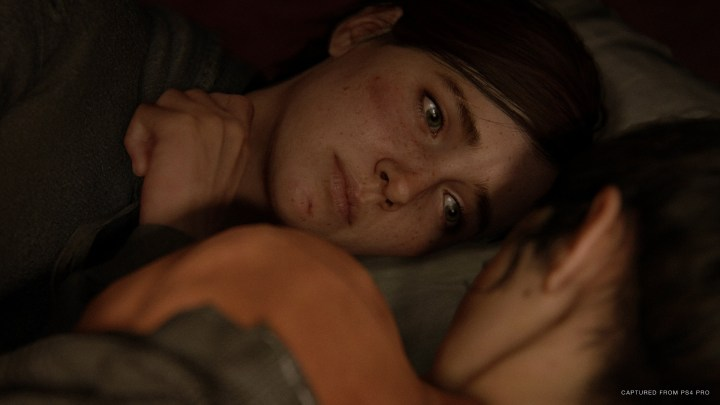 Prohíben la venta de The Last of Us: Part II en Oriente Medio