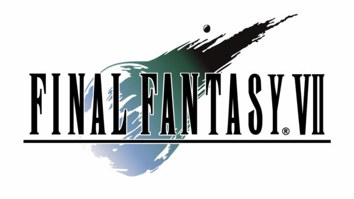 Final Fantasy VII se actualiza a la versión 1.03