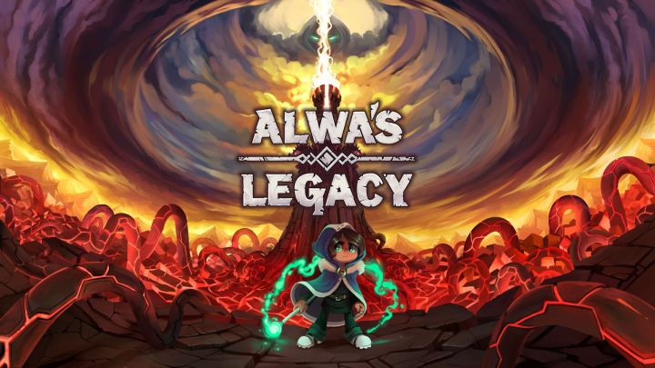 Alwa's Legacy se lanzará el 17 de julio en PC y más tarde en Switch, PS4 y Xbox One