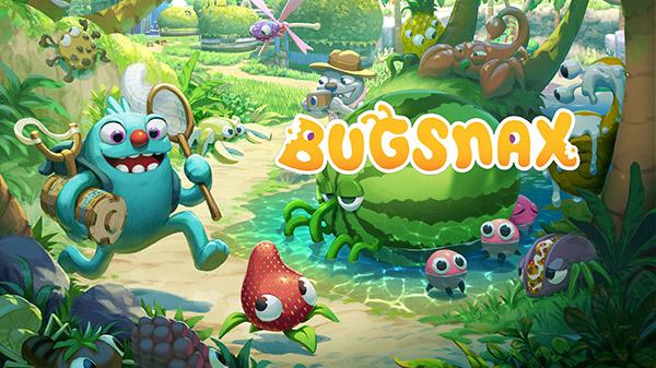 Bugsnax para PS5 ya está disponible como juego gratuito de PlayStation Plus