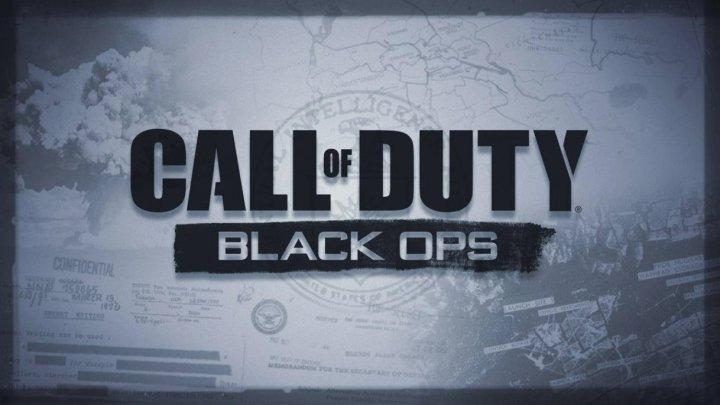 Filtrado el logo del nuevo Call of Duty, que será un reinicio de la serie Black Ops