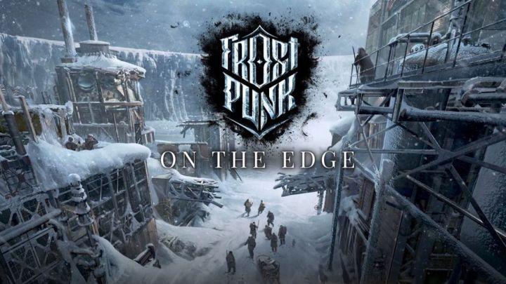 'On The Edge', expansión final de Frostpunk, confirma su lanzamiento para verano | Nuevo tráiler