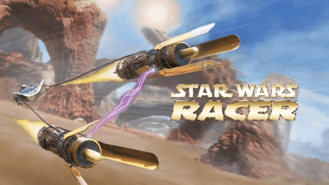 Star Wars Episode I: Racer se lanzará finalmente el 23 de junio en PS4 y Switch