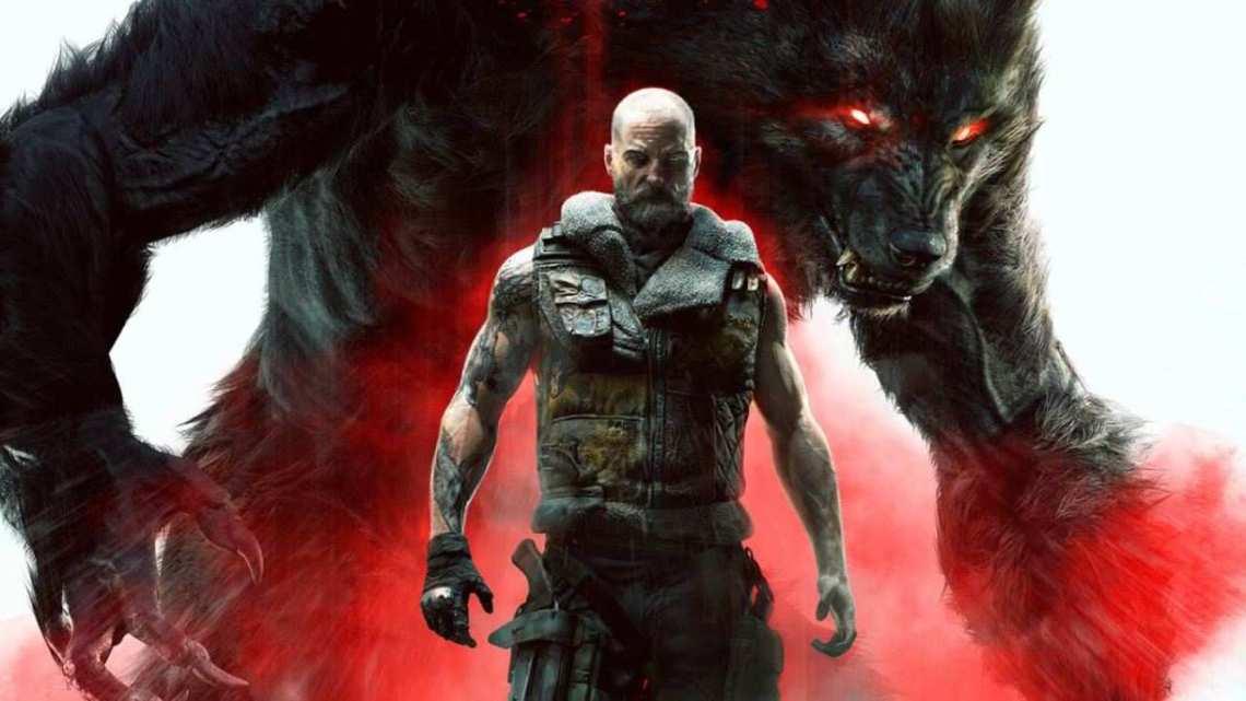 Nacon estrena un nuevo gameplay comentado de Werewolf: The Apocalypse – Earthblood