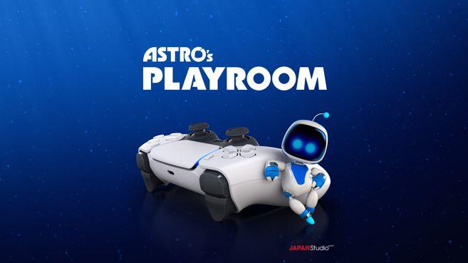 Astro's Playroom muestra sus mecánicas en un nuevo gameplay