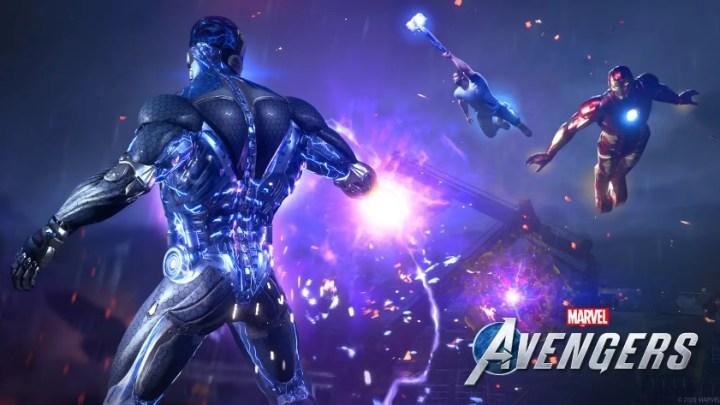 Marvel's Avengers no será un juego de mundo abierto