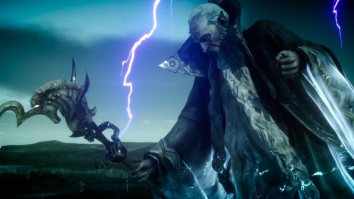 Final Fantasy VII Remake iba a incluir una invocación que no pasó el corte final