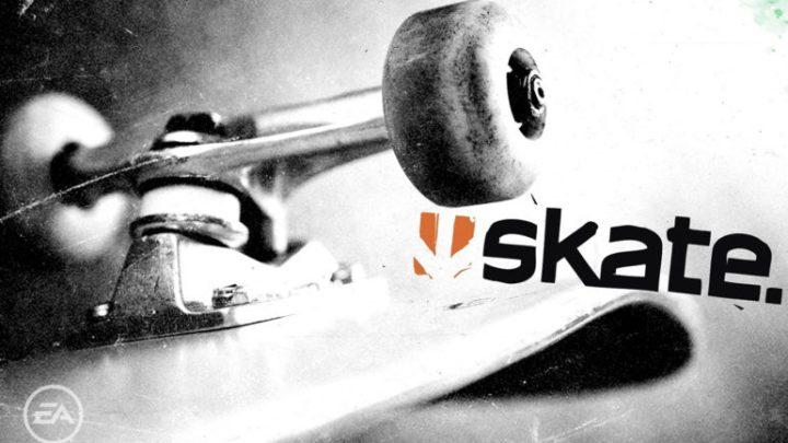 skate. celebra su 14 aniversario con skate.Reel