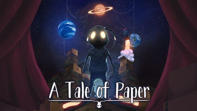 A Tale of Paper representará a España en la Gran Final de la Cuarta Temporada del Nordic Game Discovery Contest