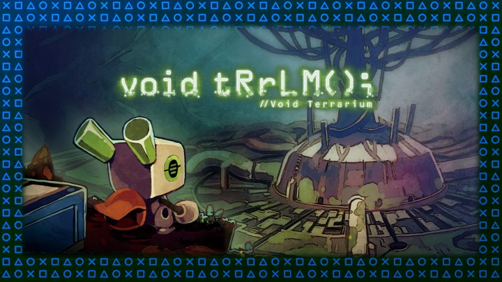 Análisis | void tRrLM(); // Void Terrarium