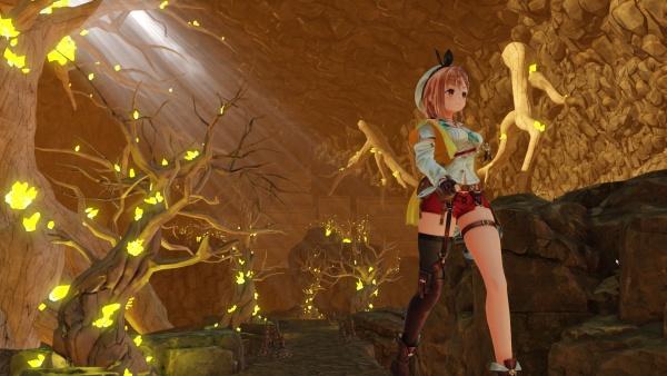 Atelier Ryza 2 presenta sus principales mecánicas en un extenso gameplay